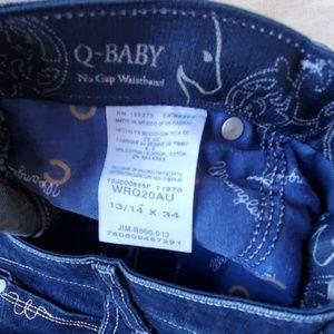 Wrangler Jeans - 1023 WRANGLER Jeans